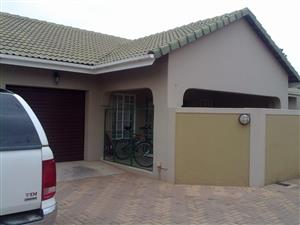 Bronkhorstspruit, Erasmus, 3 bedroom house for rent