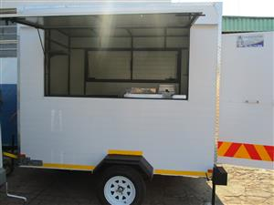2.5M Mobile Kitchen