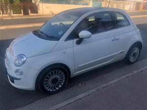 2014 Fiat 500 1.2 Lounge