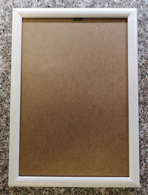 Picture Frames for certificates or photos for sale