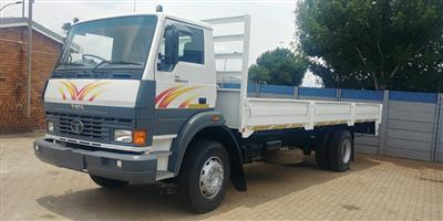 2011 Tata 1518 Dropside - VALUE FOR MONEY