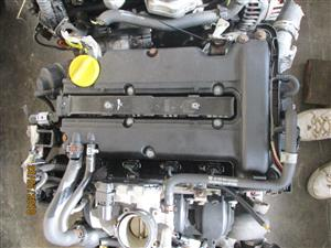 Opel 1.4 16V Z14XEP Engine for Sale