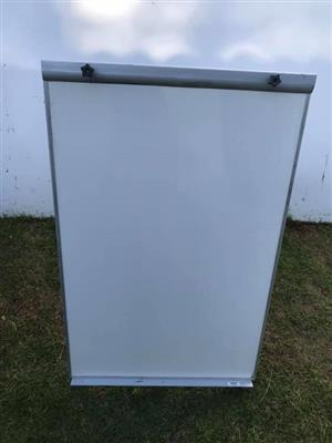 Parrot White Board
