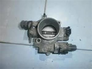 CHRYSLER VOYAGER THROTTLE BODY
