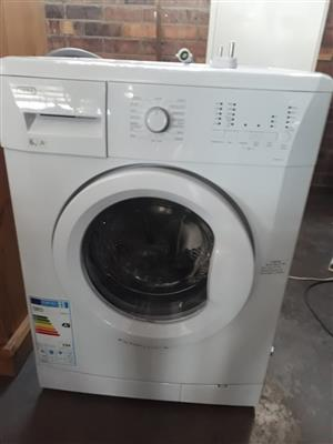 Defy 373 washing machine for sale.
