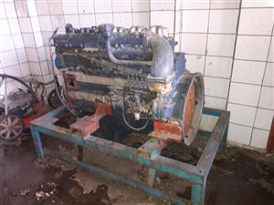 ADE 496 Engine