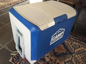 CAMPMASTER 40 l Thermo Electric Cooler - Hardly used