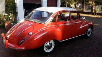 Gorgeous Auto Union / DKW for Sale