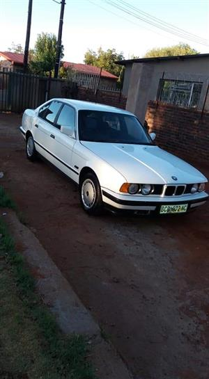 1995 BMW 5 Series 520i