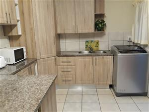 3Bedrooms with 2Bathrooms holiday home in Margate @R1500 per night.