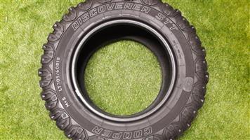 """18"""" Cooper Tyres"""