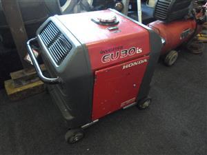 Honda EU 30 is Generator