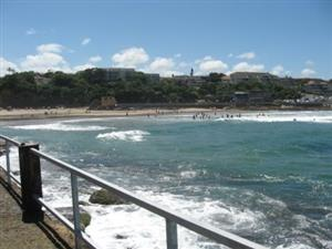 FUN IN THE MARGATE SUN 2 BEDROOM SELF-CATER HOLIDAY FLATS 1/6 SLEEPER FROM R110 PP IN ST MIKES
