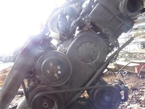 HYUNDAI ATOS ENGINE AND GEARBOX FOR SALE at MOTORCITY AUTO SPARES