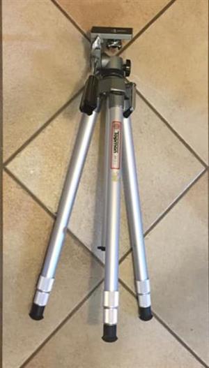 TOPMAN SM - 3 1 KAMERA DRIEPOOT (Camera Tripot Stand)