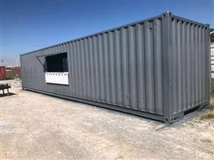 STEEL HOUSES, CONTAINERS, STORAGE CONTAINERS