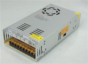 Power supplies for use with LED and other lighting