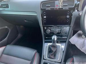 2015 VW Golf GTI cabriolet