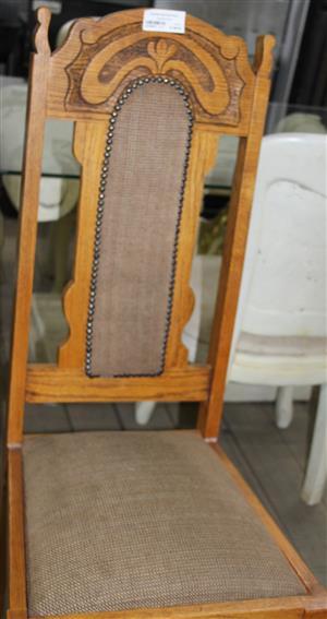 S035687F Dining room chair #Rosettenvillepawnshop