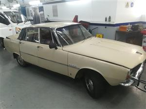 1974 Rover Streetwise 2.0 TD SE