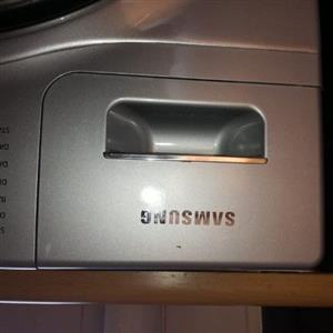 #URGENT SALE - SAMSUNG 8KG ECOBUBBLE WASHING MACHINE