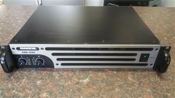 Mackie FRS-1700 Power Amplifier