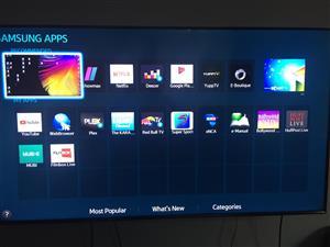 Smart tv sale