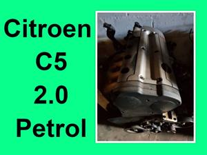 Citroen engines for sale.