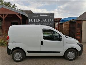 2012 Fiat Fiorino 1.4