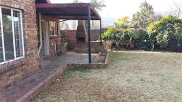 Spacious 2 Bedroom GardenFlat in DaspoortNO DEPOSIT NEEDED