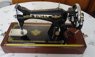 X2 Brand new sewing machines