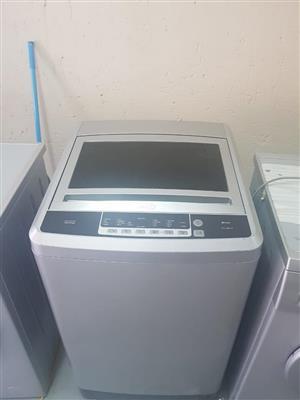 Silver Defy top loader for sale