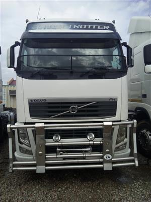 2010 Volvo FH440 Globetrotter