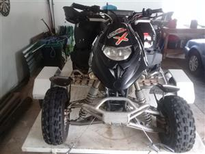 2007 Can-Am ATV