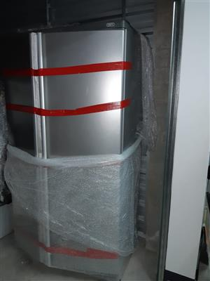 Double Door Defy fridge For sale