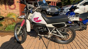 1993 Yamaha FZ1