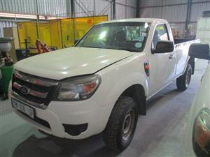 2009 Ford Ranger 2.5TD 4x4