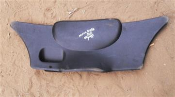2006 Ford ka tailgate cover