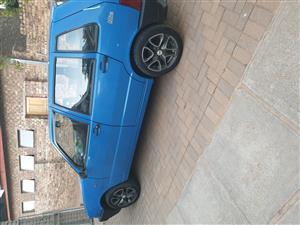 2002 Fiat Uno