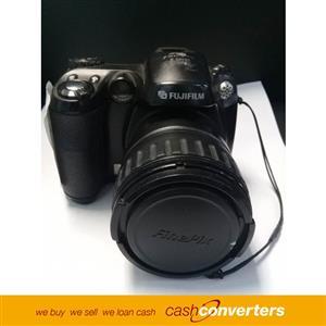 201266 Camera K100D Pentax
