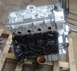 Mercedes Vito 646 611 612 / Sprinter Reconditioned engine contact wayne