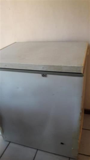 Box freezer for sale