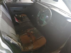 1996 Nissan 1 Tonner