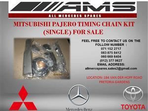 MITSUBISHI PAJERO TIMING CHAIN KIT (SINGLE) FOR SALE