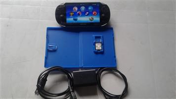 Sony PS Vita WiFi Plus FIFA 13