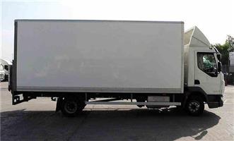 2011 DFM Panel Van
