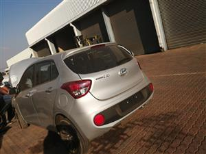 Hyundai Grand I10 Spares For Sale