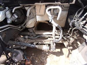 VW Passat 1.8 TSI 2014  Used Front Suspension Part for Sale