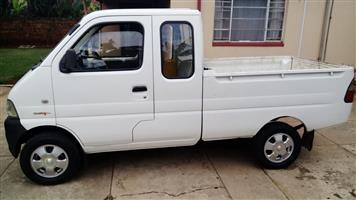 2010 Chana Star 1.3 club cab