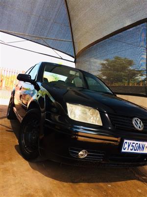 2005 VW Jetta 1.6
